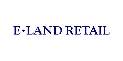 ELAND REATIL 이랜드 리테일 로고