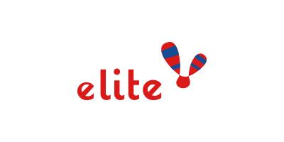elite 엘리트 로고