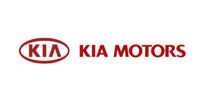 KIA MOTORS 기아자동차 로고