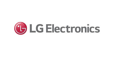 LG Electronics LG전자 로고