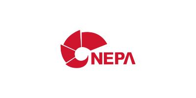 NEPA 네파 로고
