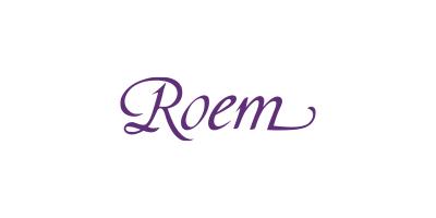 Roem 로엠 로고