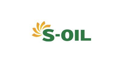 S-OIL 에스오일 로고