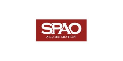 SPAO 로고